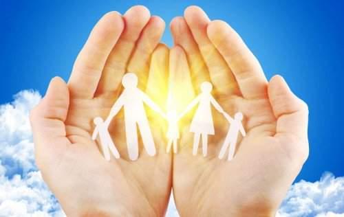 Психологическая помощь семье