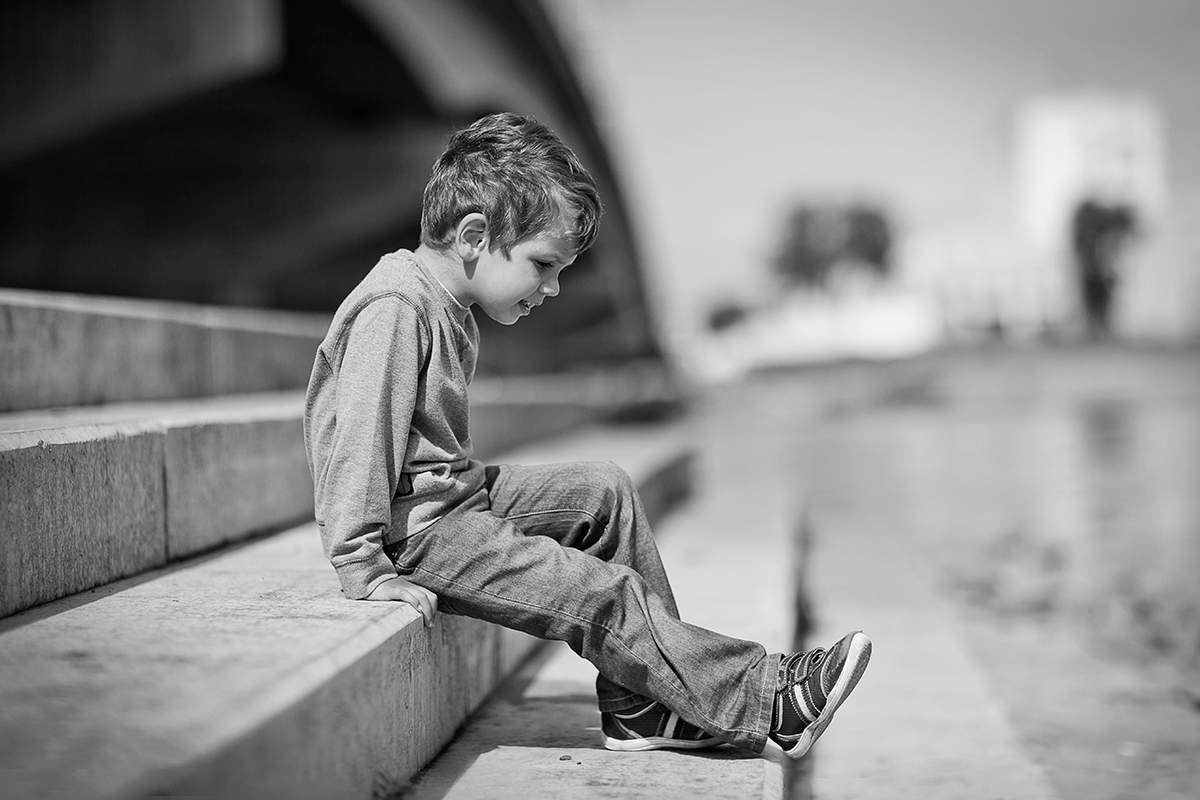 Для чего человеку длинное детство?