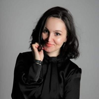 Березовская Марина